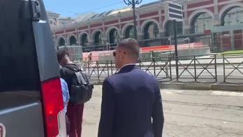 Juventus, l'arrivo di Felix Correia a Torino