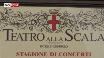 ERROR! Il Teatro alla Scala di Milano riapre il 6 luglio