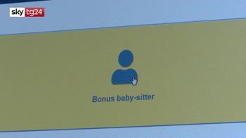ERROR! Bonus baby sitter, come fare la richiesta