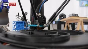 ++NOW2LUG Tillverka, stampa 3D al servizio degli ospedali