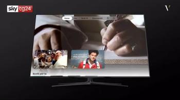 ++NOW9LUG Vativision, piattaforma streaming per contenuti cristiani