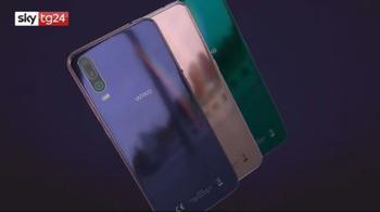 ++NOW9LUG View4, ecco il nuovo smartphone low-cost da Wiko
