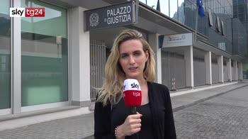 Omicidio Lecco, autopsia conferma strangolamento