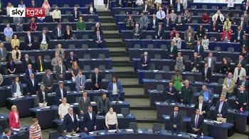 Al via presidenza UE Germania, Merkel: tornare forti