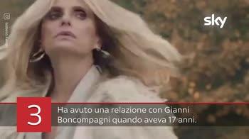 VIDEO 5 curiosità su Isabella Ferrari