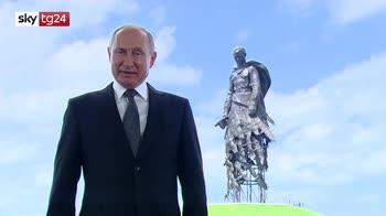 Referendum Russia, vittoria schiaccante del sì con quasi l'80%