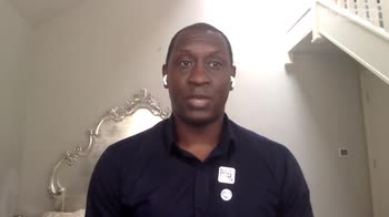 Heskey: Wigan administration tough to take
