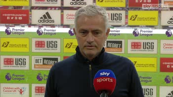 Jose: Referee's no longer make decisions