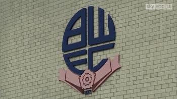 Evatt pledges Bolton promotion push