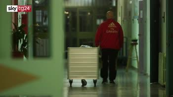 Graziano Mesina in fuga dopo sentenza cassazione, chi è il capo del banditismo sardo