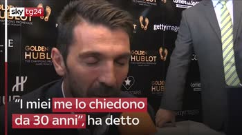 ERROR! Gigi Buffon torna a scuola
