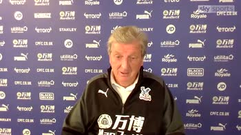 Hodgson: No concerns going to Leicester
