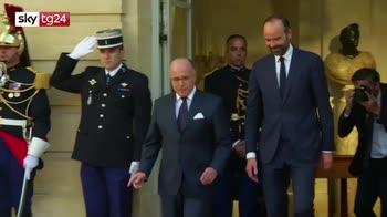 Francia, si dimette Philippe: Jean Castex nuovo premier