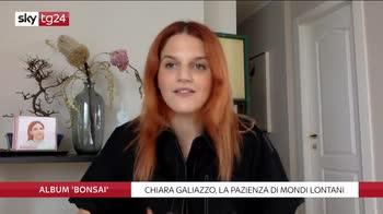 Bonsai, il nuovo album di Chiara Galiazzo