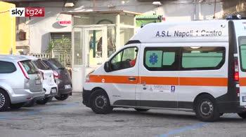 ERROR! Rapporto ISS: ancra focolai in Italia