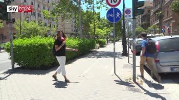 Palermo, boom di bici ma si chiedono più piste ciclabile