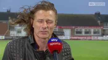 Ainsworth: We won'r be complacent