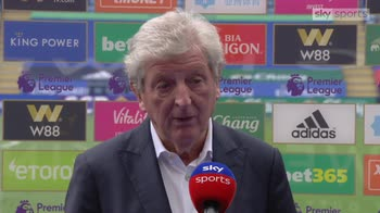 Mistakes disappoint Hodgson