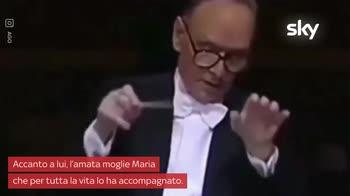 VIDEO È morto Ennio Morricone, il compositore aveva 91 anni