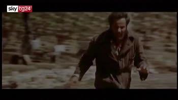 Il mondo del Cinema piange Ennio Morricone