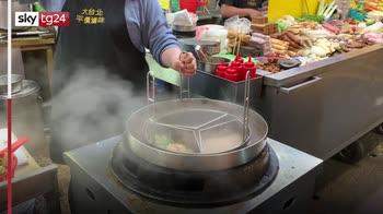 Peste nera,innalzata l allerta in Cina