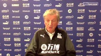Hodgson targeting attacking signings