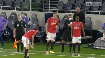 Shaw: Matic massive part of Utd revival