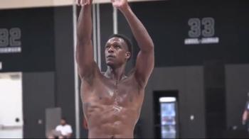 NBA, Rajon Rondo e la trasformazione fisica: non sembra lui