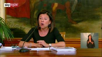ERROR! De Micheli: piano infrastrutture per Italia più equa e competitiva