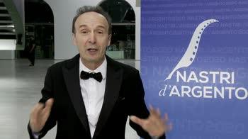 Nastri D'Argento Roberto Benigni