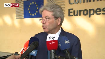 UE rivede al ribasso stime PIL, Italia crolla a -11,2%