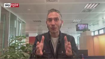 Omar Schillaci sceglie Ghostbusters