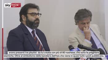 Milano, 38enne arrestato: faceva propaganda per lo Stato Islamico