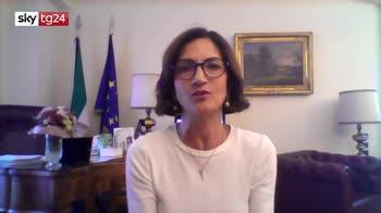 ERROR! Ponte Genova, Gelmini: dimostra fallimenmto dei 5 stelle