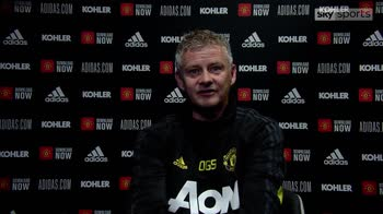 Ole: Unbeaten run isn't success for Utd