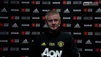 Ole: Lockdown has helped Utd stars focus