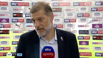 Bilic: We were excellent in everything