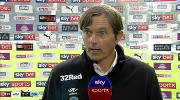 Cocu: It was a tough game