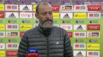 Nuno: We must defend the corner better