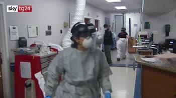 Coronavirus, in Usa superati i 3 milioni di contagi