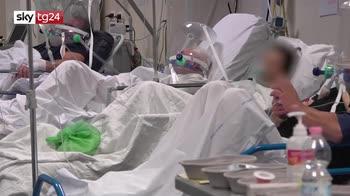 ERROR! virus, terapia intensiva bergamo è covid free