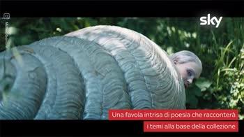 VIDEO Dior, film di Garrone per la collezione di Alta Moda