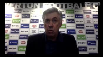 Ancelotti: We were tired