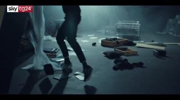 ERROR! Mr Rain, esce il nuovo singolo 9.3