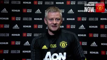 Ole: Greenwood not at risk of burn out