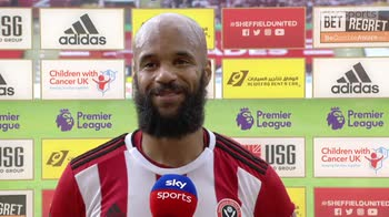 McGoldrick: Scoring in PL means the world