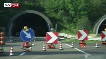 Liguria, turismo in crisi per covid e traffico