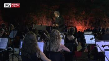 Il maestro Muti torna sul podio Ravenna Festival