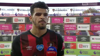 Solanke: We had nothing to lose