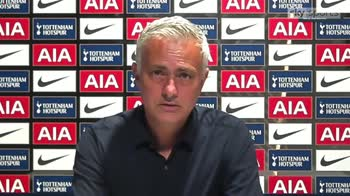 Jose: Spurs will fight for Europa League
